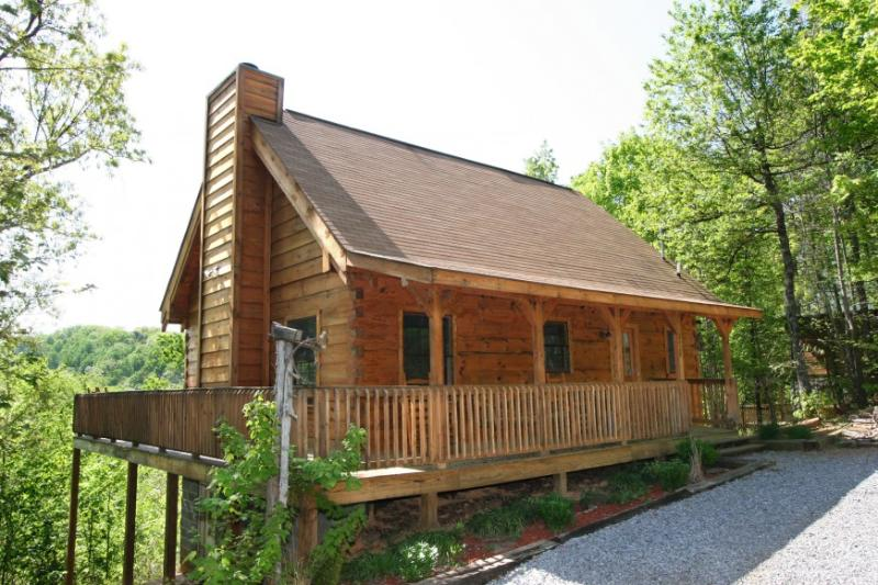 HOME SWEET HOME - Image 1 - Sevierville - rentals
