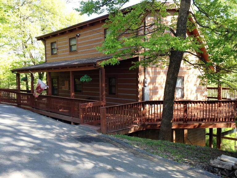 LAZY DAZE - Image 1 - Sevierville - rentals