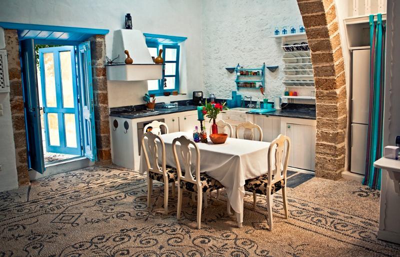 The Mandarin House - Image 1 - Koskinou - rentals