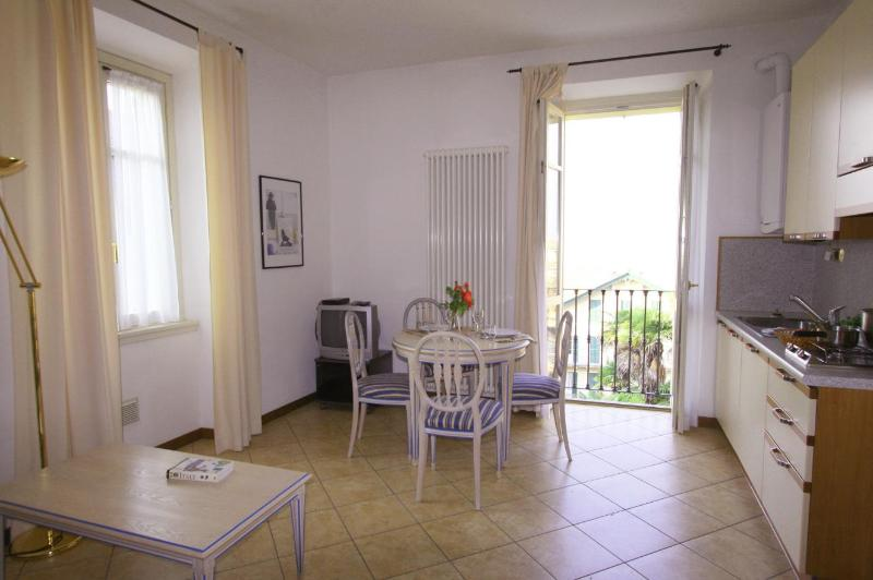 NICOLIN APARTMENT - Image 1 - Bellagio - rentals