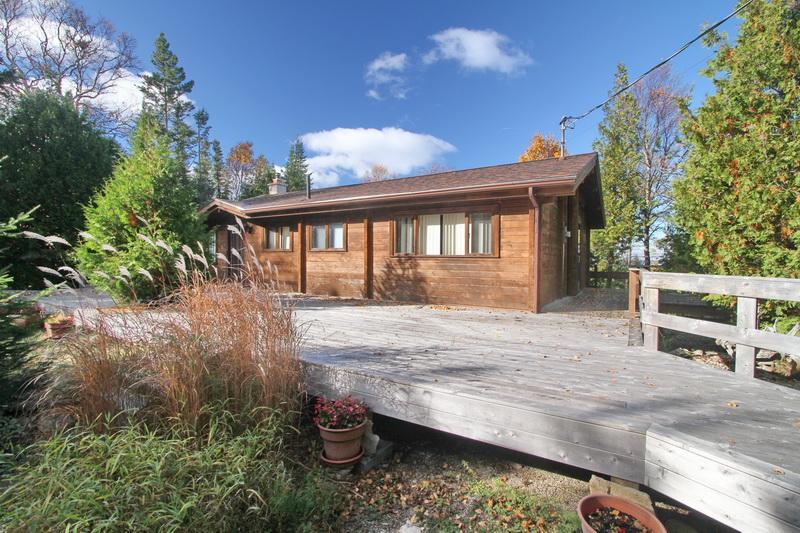 Land's End cottage (#920) - Image 1 - Tobermory - rentals