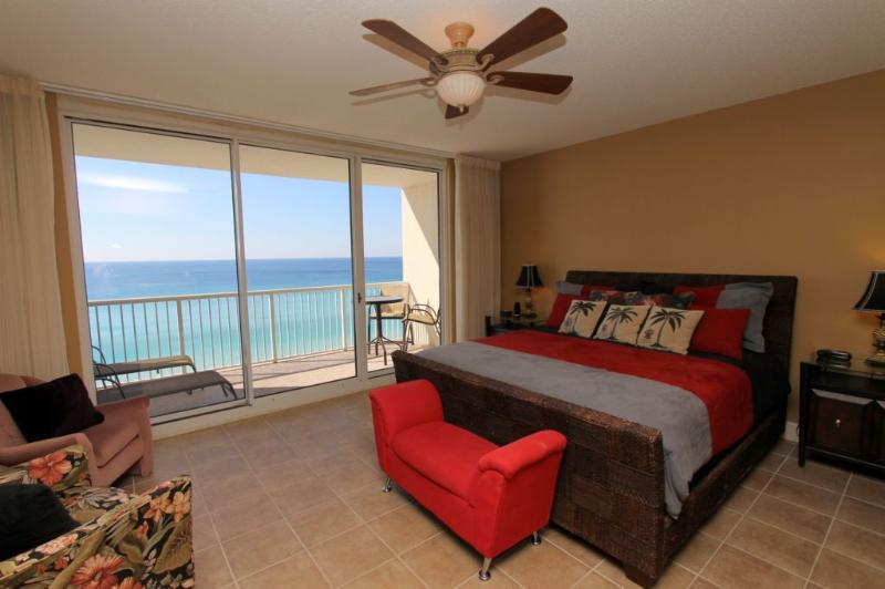 Majestic Beach Resort T1 Unit 1008 - Image 1 - Panama City Beach - rentals