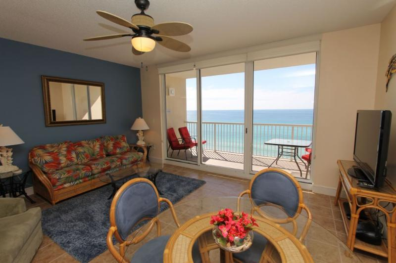8th Floor 1 Bedroom with Fantastic View at Majestic Beach Resort - Image 1 - Panama City Beach - rentals