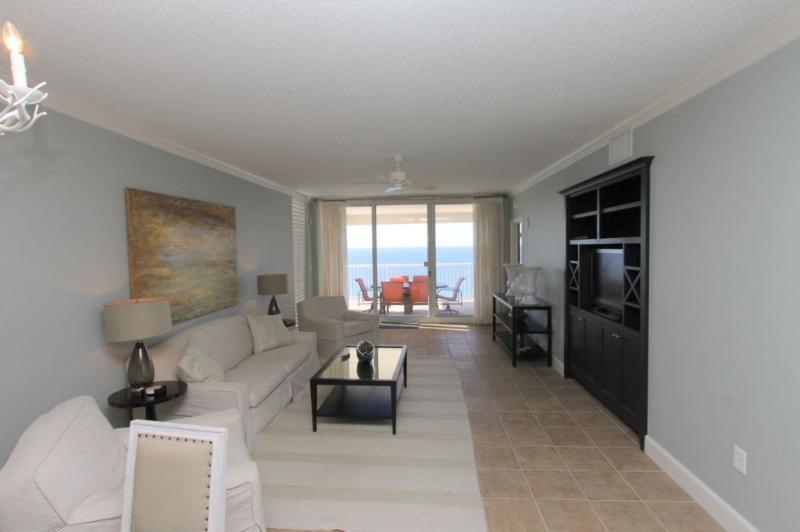 "Definitive ""Awesome"" Condo - End Unit - Majestic Beach Resort T2 Unit 1509 - Panama City Beach - rentals"