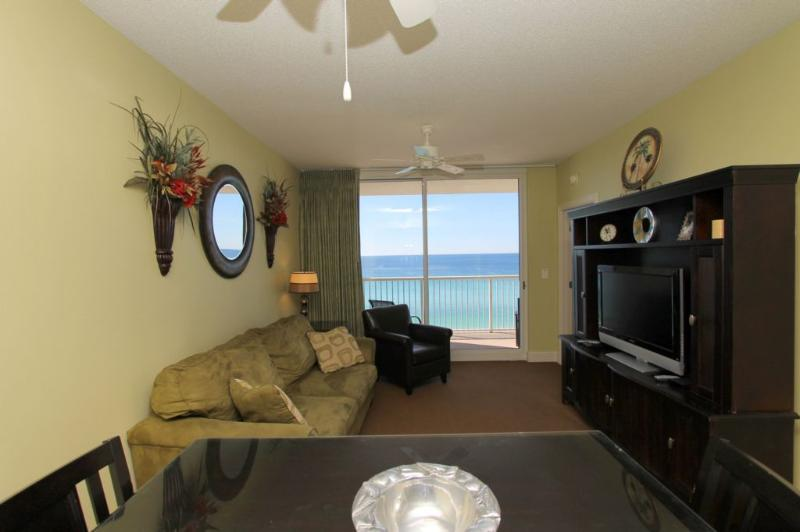 Majestic Beach Resort T2 Unit 906 - Image 1 - Panama City Beach - rentals