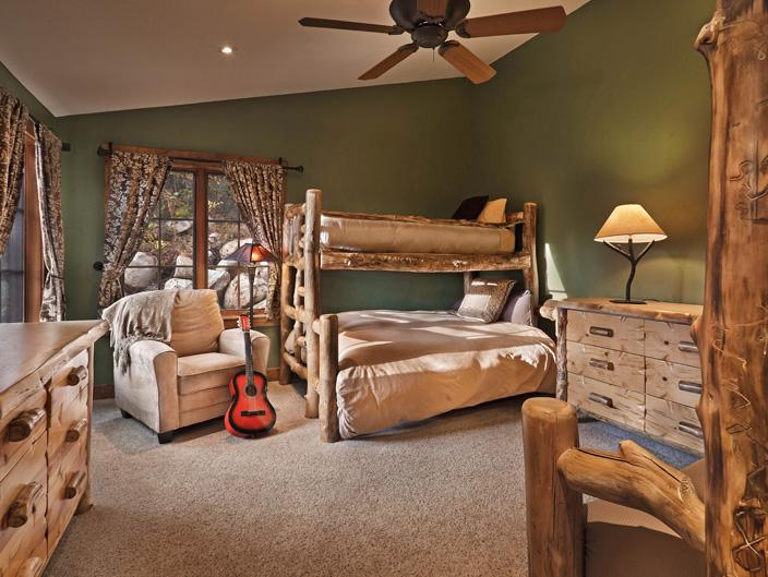 20% off Lifts: BOOK NOW! Bear Grande Chalet - Image 1 - Steamboat Springs - rentals