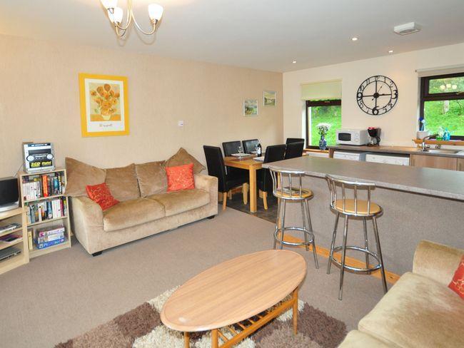 Open plan lounge/kitchen/diner - I712A - Onich - rentals