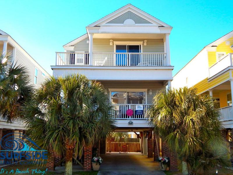 Catching R.A.E.s - Image 1 - Surfside Beach - rentals