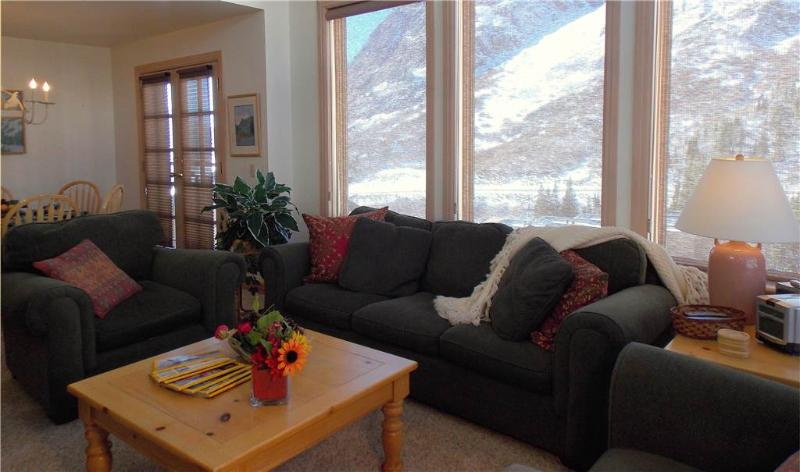 Village at Sugarplum E - Image 1 - Snowbird - rentals