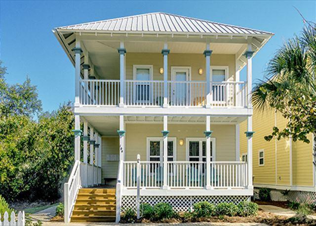 Margarita Sunrise - Old Florida Village- 164046 - Image 1 - Santa Rosa Beach - rentals