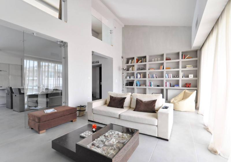 An Executive Loft in Athens - Voula with Sea View - Image 1 - Voula - rentals