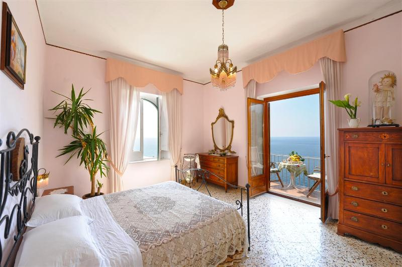 Apartment Lina in Praiano sea view - Image 1 - Praiano - rentals