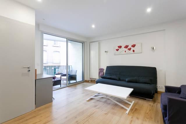 LE MAROIS - Image 1 - Paris - rentals