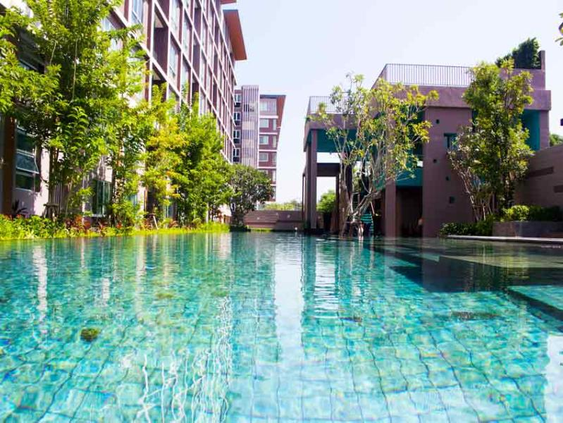 Baan Kun Koey - Image 1 - Hua Hin - rentals