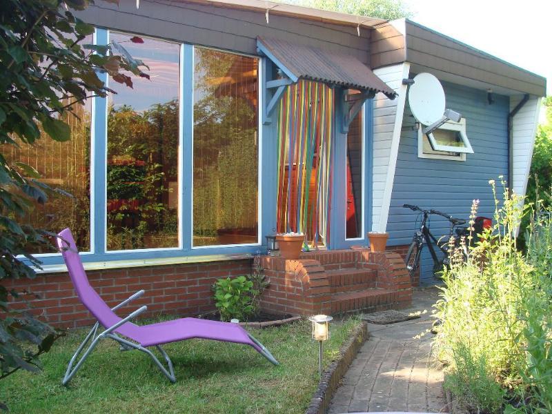 Vacation Home in Ostercappeln - 646 sqft, quiet, natural, child-friendly (# 4006) #4006 - Vacation Home in Ostercappeln - 646 sqft, quiet, natural, child-friendly (# 4006) - Ostercappeln - rentals