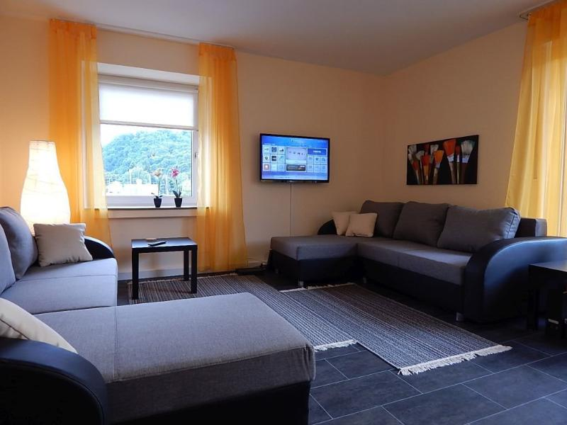 Vacation Apartment in Koblenz - 969 sqft, quiet, central, comfortable (# 4990) #4990 - Vacation Apartment in Koblenz - 969 sqft, quiet, central, comfortable (# 4990) - Koblenz - rentals