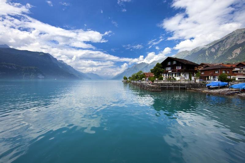 Vacation Apartment in Brienz - amazing view, beautiful, comfortable (# 5430) #5430 - Vacation Apartment in Brienz - amazing view, beautiful, comfortable (# 5430) - Brienz - rentals