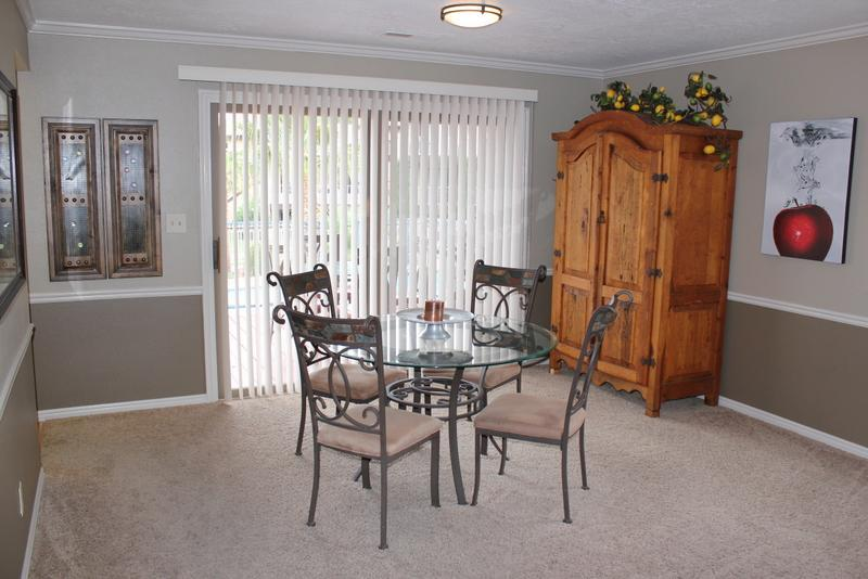 Comfortable, Elegant, & Quiet Condo - Nice Deck, Secured Wifi, Resort Amenities - Image 1 - Saint George - rentals