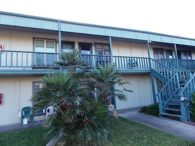 Palm Isle, 1 bedroom condo 2 blocks from the beach - Image 1 - Port Aransas - rentals