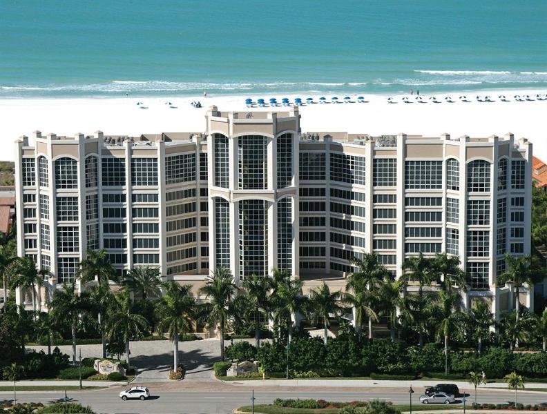 LUXURY SUITE 506 at Marco Beach Ocean Resort - Image 1 - Marco Island - rentals