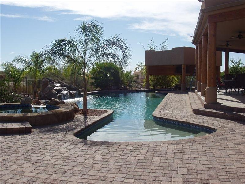 Vacation Paradise/Huge Heated Pool/Fantastic Views - Image 1 - Mesa - rentals