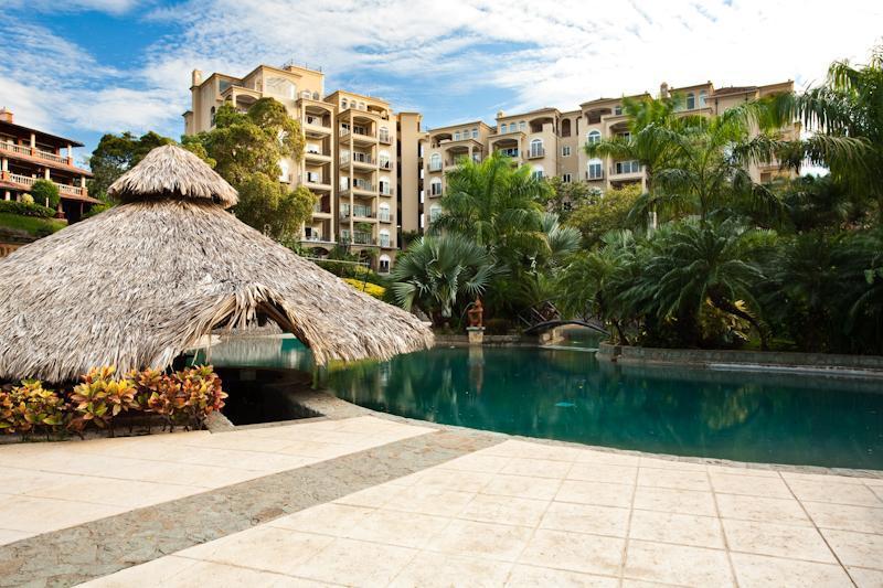 10,000 SF free form pool - El Diria 511 - Tamarindo - rentals