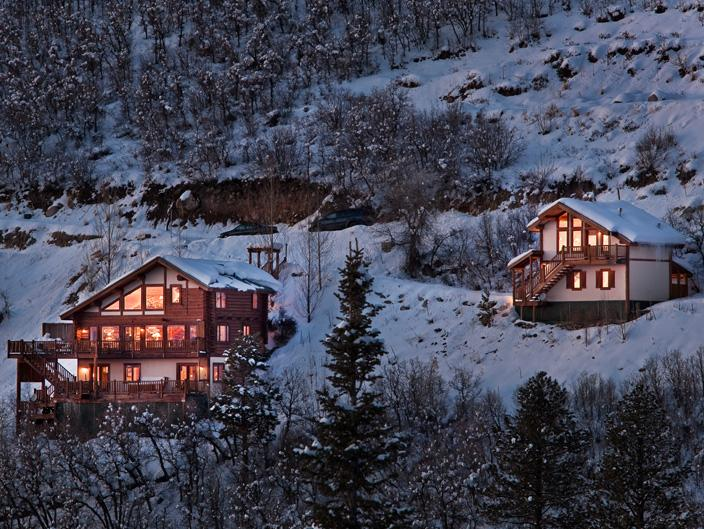 Mountainside living - Mountain High Chalet - Steamboat Springs - rentals