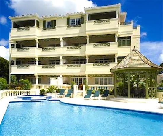 Summerland 104 - Barbados - Summerland 104 - Barbados - Prospect - rentals