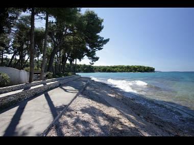 beach - 8345  A2(2+1) - Supetar - Supetar - rentals
