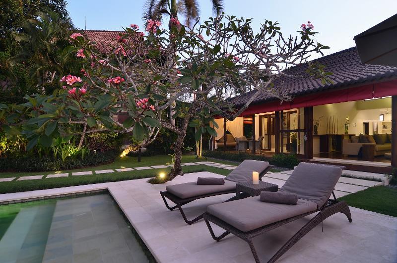 Relax - Bali - Villa Umah Duri - Luxury, cosy 4 BR villa - Seminyak - rentals