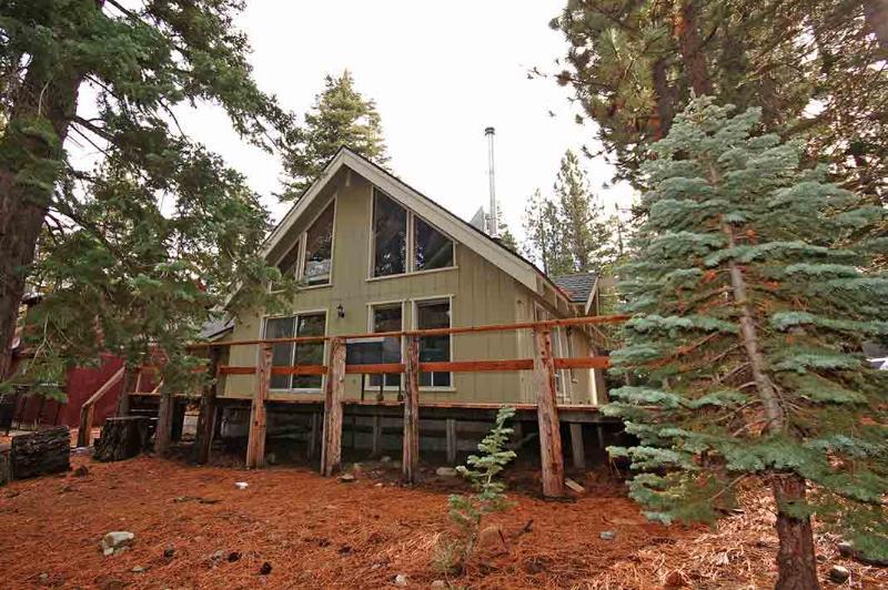 Exterior - 0665 Yucatan - South Lake Tahoe - rentals