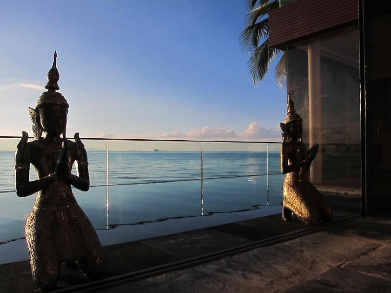 Amazing Villa Uliana in Koh Samui - Image 1 - Koh Samui - rentals