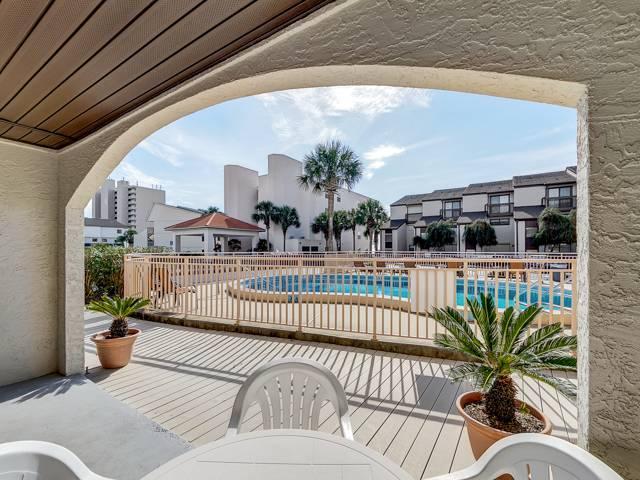 DUNE VILLAS 7A - Image 1 - Seagrove Beach - rentals