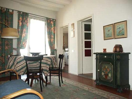 Apartment Firenze Apartment rental firenze - Image 1 - Florence - rentals
