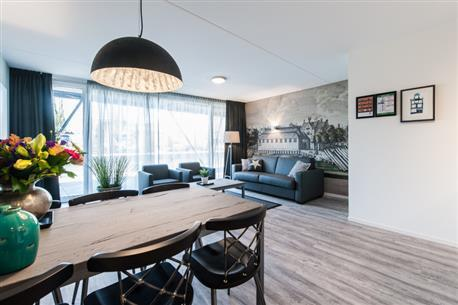 YAYS Bickersgracht 1 A - Image 1 - Amsterdam - rentals