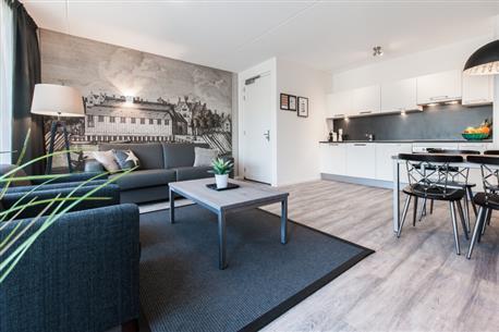 YAYS Bickersgracht 7 A - Image 1 - Amsterdam - rentals