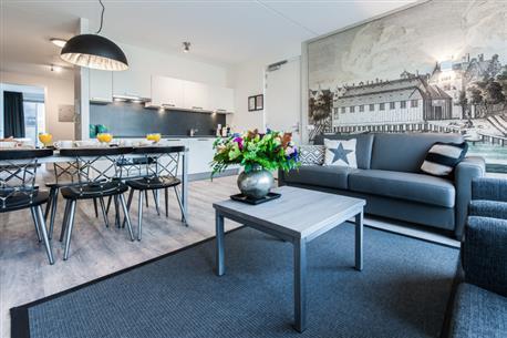 YAYS Bickersgracht 3 C - Image 1 - Amsterdam - rentals