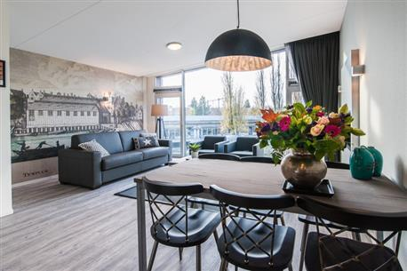 YAYS Bickersgracht 1 E - Image 1 - Amsterdam - rentals