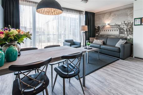 YAYS Bickersgracht 9 A - Image 1 - Amsterdam - rentals