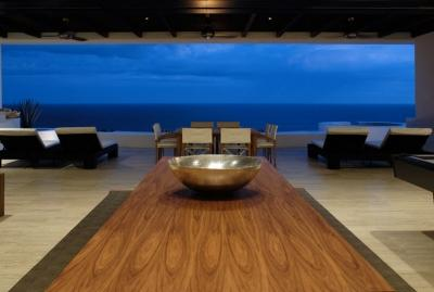 Stunning 6 Bedroom Home in Cabo San Lucas - Image 1 - San Jose Del Cabo - rentals