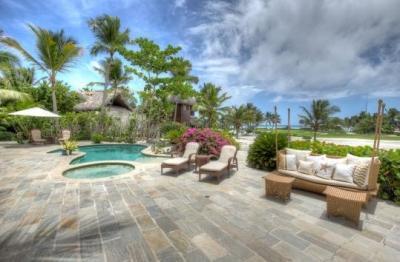 Comfortable 3 Bedroom Villa in Punta Cana - Image 1 - Punta Cana - rentals