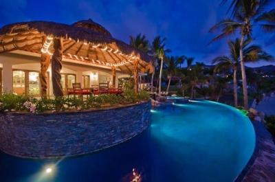 Fabulous 6 Bedroom Villa in Cabo San Lucas - Image 1 -  - rentals