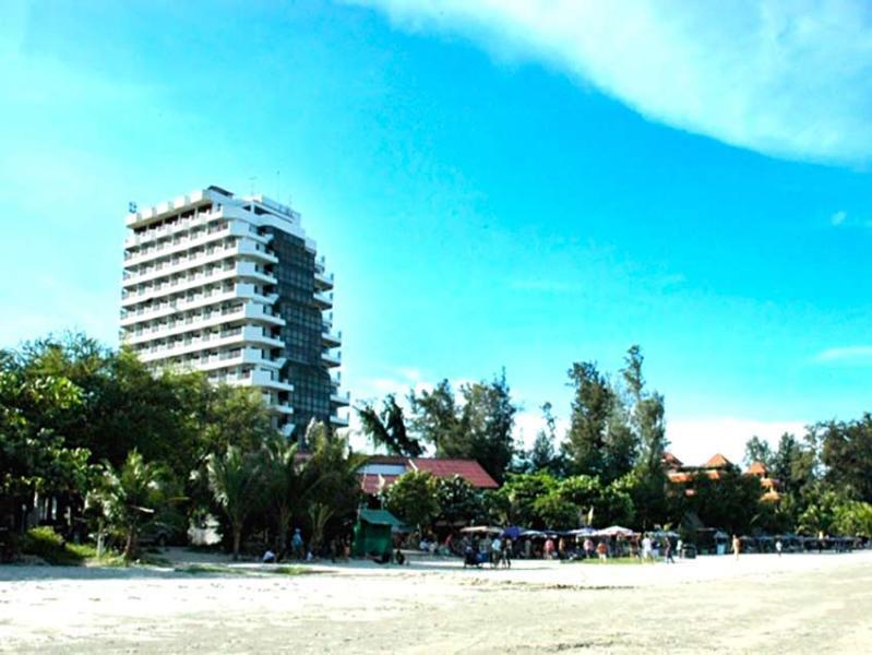 Bluewave (Sea view & mountain view 1203) - Image 1 - Phra Pradaeng - rentals