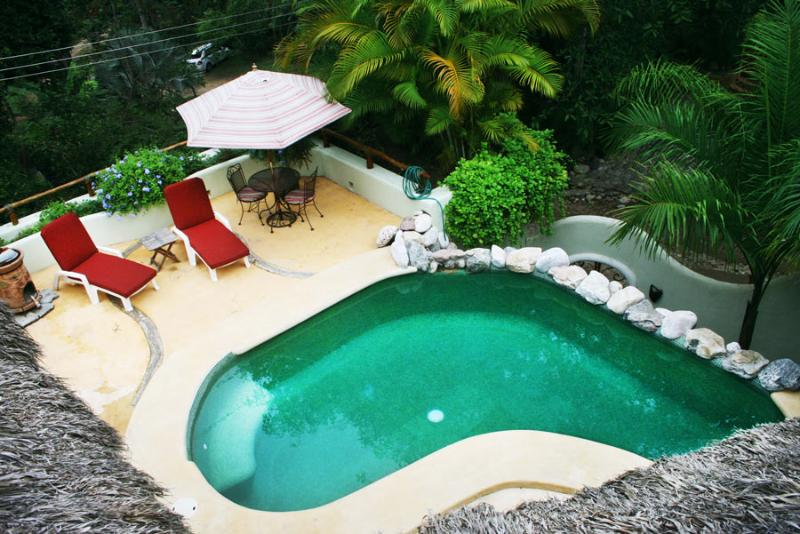 Casa Andrea, beautiful two bedroom house in Sayuli - Image 1 - Sayulita - rentals