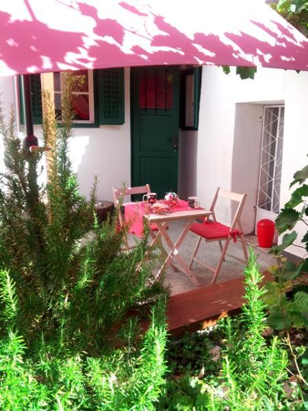 Studio-house&garden Dama - Image 1 - Split - rentals