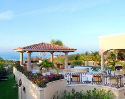 Exquisite 5 Bedroom Villa in Cabo San Lucas - Image 1 - San Jose Del Cabo - rentals