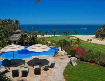 5 Bedroom Golf Villa in Palmilla - Image 1 - San Jose Del Cabo - rentals