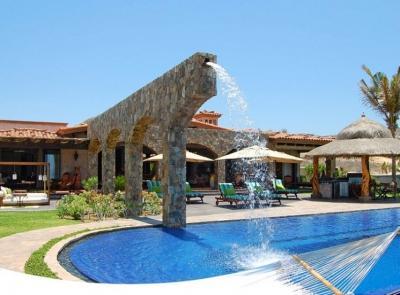 Sensational 6 Bedroom Villa with Infinity Style Jacuzzi in Palmilla - Image 1 - San Jose Del Cabo - rentals