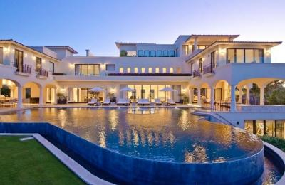Breathtaking 8 Bedroom Home in Cabo San Lucas - Image 1 - Cabo San Lucas - rentals
