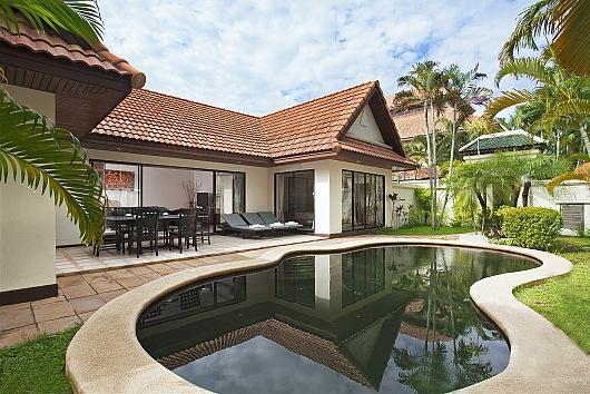 View Talay 2 - Image 1 - Bang Lamung - rentals